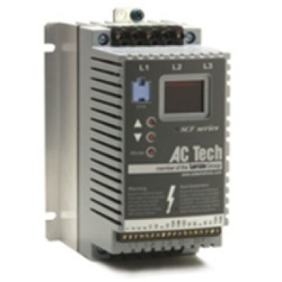 1HP 120V AC Tech VFD, Inverter, AC Drive SF110S