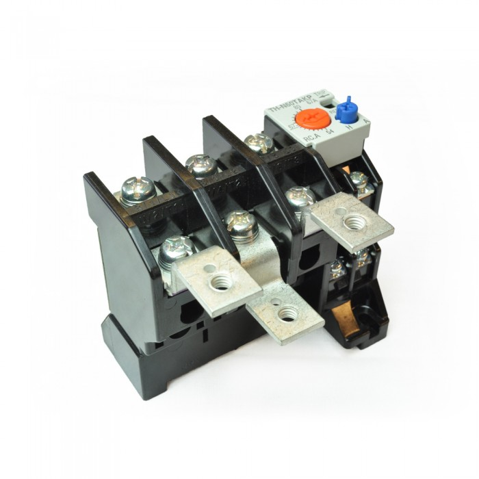 Mitsubishi Thermal Overload Relay Motor Protection Relay