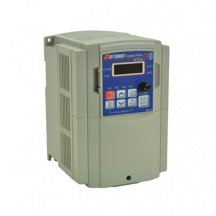 1hp 230v Saftronics Vfd Inverter Ac Drive Cv102001 91
