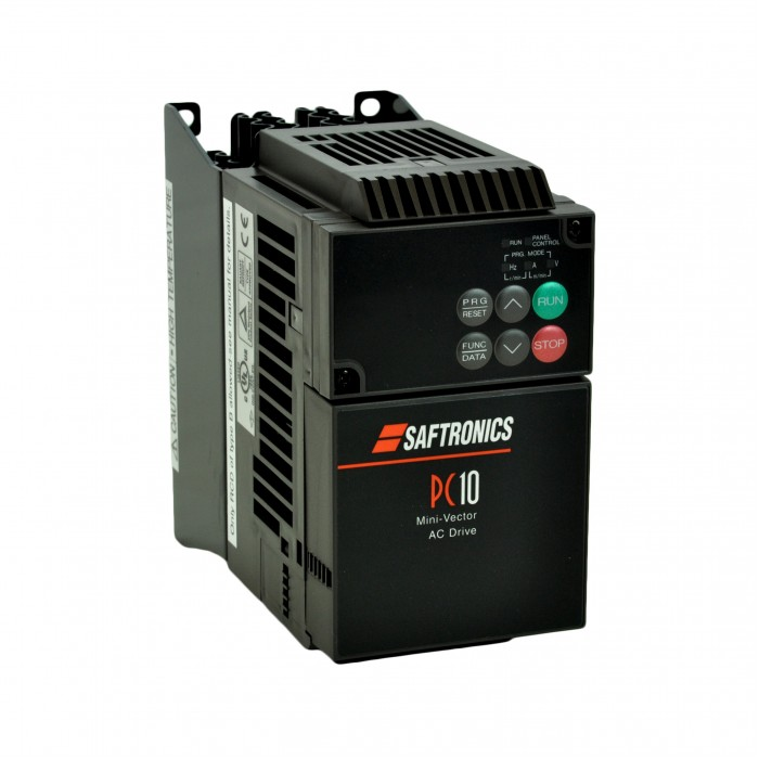 Static Inverter Drive : Hp v saftronics vfd inverter ac drive pc