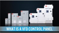 What is a VFD Control Panel