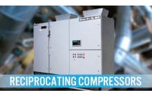 Industry Spotlight: Using VFDs with Reciprocating Compressors