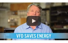 How Do VFDs Save Energy (Video)?