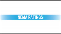 NEMA VFD Enclosure Ratings