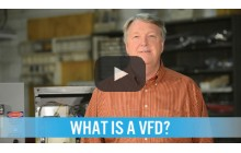 What is a Variable Frequency Drive (Video)?