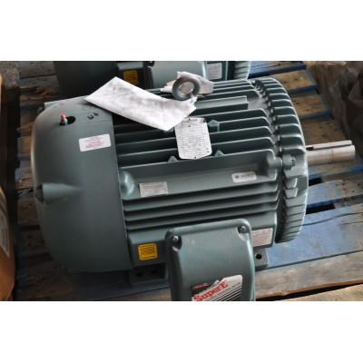 20 hp 900 rpm 460 v baldor surplus electric motor for Motor baldor 20 hp