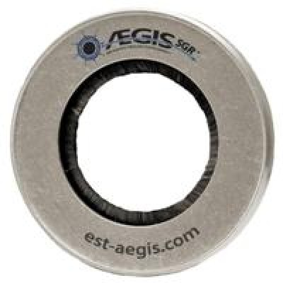 SGR-30.3-3FH AEGIS SGR Shaft Grounding/Bearing Protection Ring, Bolt Through Mounting