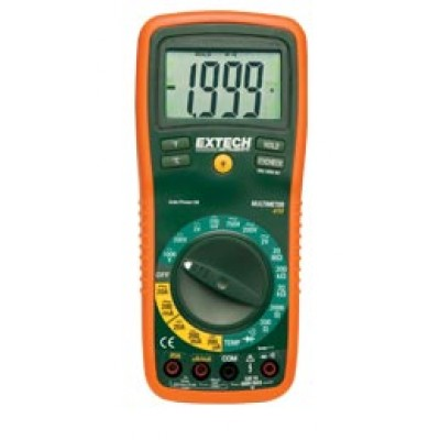 8 Function Professional MultiMeter EX410