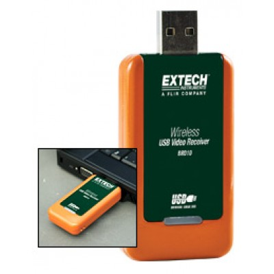 Extech Wireless USB Video Receiver BRD10