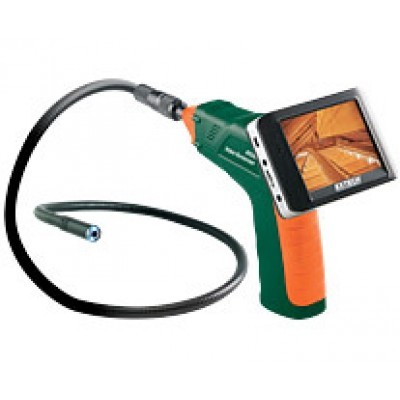 Video Borescope/Wireless Inspection Camera BR250