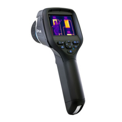 FLIR E50bx, Compact Infrared Thermal Imaging Camera