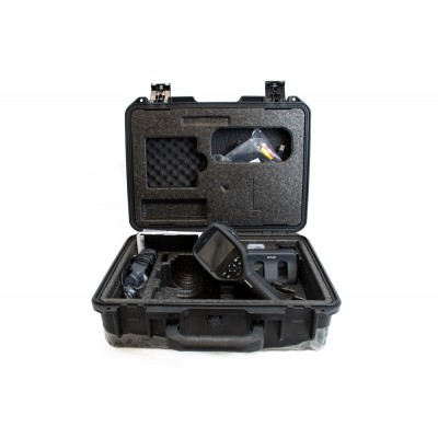 FLIR E60, Infrared Thermal Camera Demo Unit SALE!