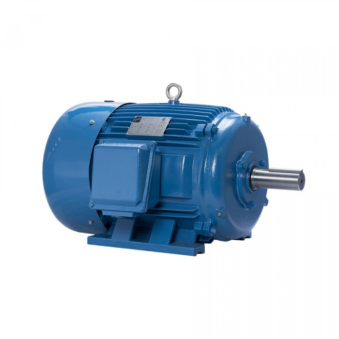 electric motor. Perfect Motor Galt Electric GPT Motor GPT12506445TK 125HP 1200RPM For O