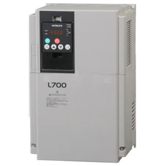40hp 460v hitachi vfd inverter ac drive l700 300hff rh vfds com hitachi ac drive l100 manual Hitachi Compressors AC