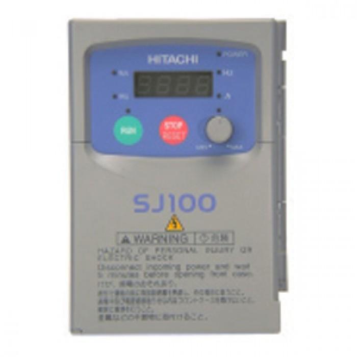 5hp 230v hitachi vfd inverter ac drive sj100 037lfu rh vfds com Hitachi Inverter JBT AeroTech Hitachi L100 Inverter