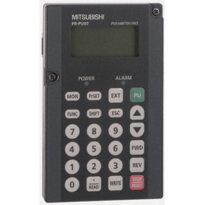 FRPU07 Mitsubishi Parameter Unit/Keypad