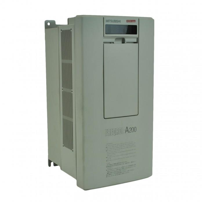 3hp 460v mitsubishi vfd inverter ac drive fr a240 2 2k ul rh vfds com Inverter D700 FR Siemens Inverter