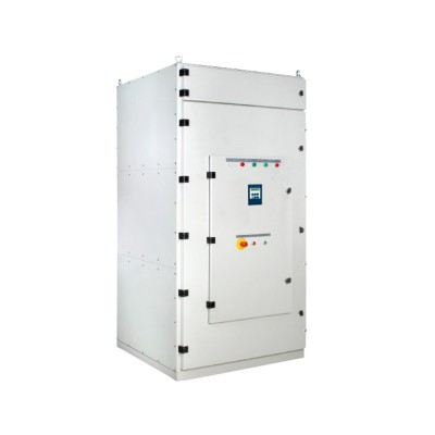 9800HP 6600V Solcon Reduced Voltage Soft Starter, RVSS, Soft Starter, HRVS-DN 800-6600-115-3M-5-R-N4X