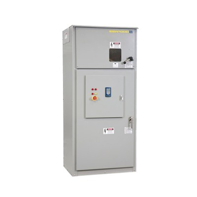1500HP 4160V WEG Reduced Voltage Soft Starter, RVSS, Soft Starter, SSW7000A180T411N2