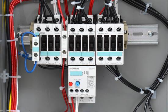 Sv1 Hvac Vfd Control Panel