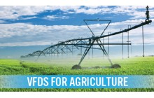 Industry Spotlight: Using VFDs for Irrigation and Farming