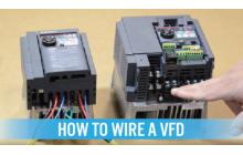 How to Wire a VFD | VFDs.comVFDs.com