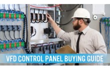 7 Questions to Ask When Buying a VFD Control Panel
