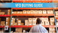 VFD Buying Guide