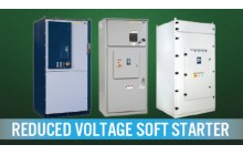 What is a Reduced Voltage Soft Starter (RVSS)?